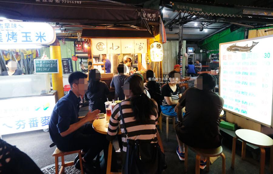20180903135138 76 - 小川家-忠孝夜市人氣排隊美食店家,推薦炸雞和起司牛肉丸咖哩