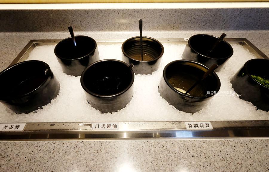 20180915140852 49 - 湯棧│輕井澤三代店,主推麻油火鍋、燒酒火鍋和冷藏肉系列,238元起就有個人鍋喔