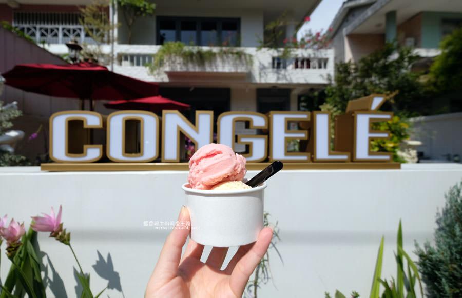 台中西區│公爵的廚房-歐法私廚、手工冰淇淋,唯美綠意花卉包圍白色庭院老屋
