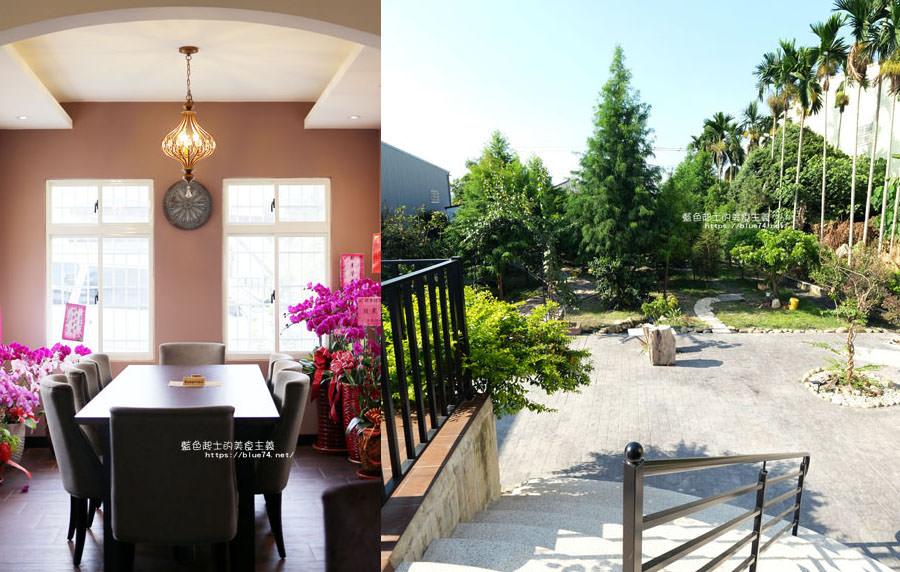 南投草屯│林果探戈-對美食的熱情,一家人的夢想,後院還有落羽松小徑