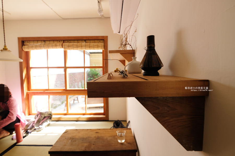 20180926155351 51 - TokuToku matcha&coffee-台灣和日本女孩的老屋抹茶專賣店,吃的到100pain麵包製造室的司康