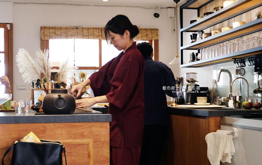 20180926155355 78 - TokuToku matcha&coffee-台灣和日本女孩的老屋抹茶專賣店,吃的到100pain麵包製造室的司康