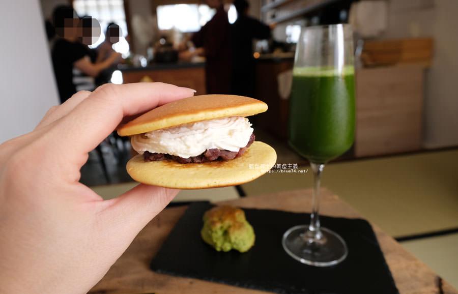 20180926155355 87 - TokuToku matcha&coffee-台灣和日本女孩的老屋抹茶專賣店,吃的到100pain麵包製造室的司康