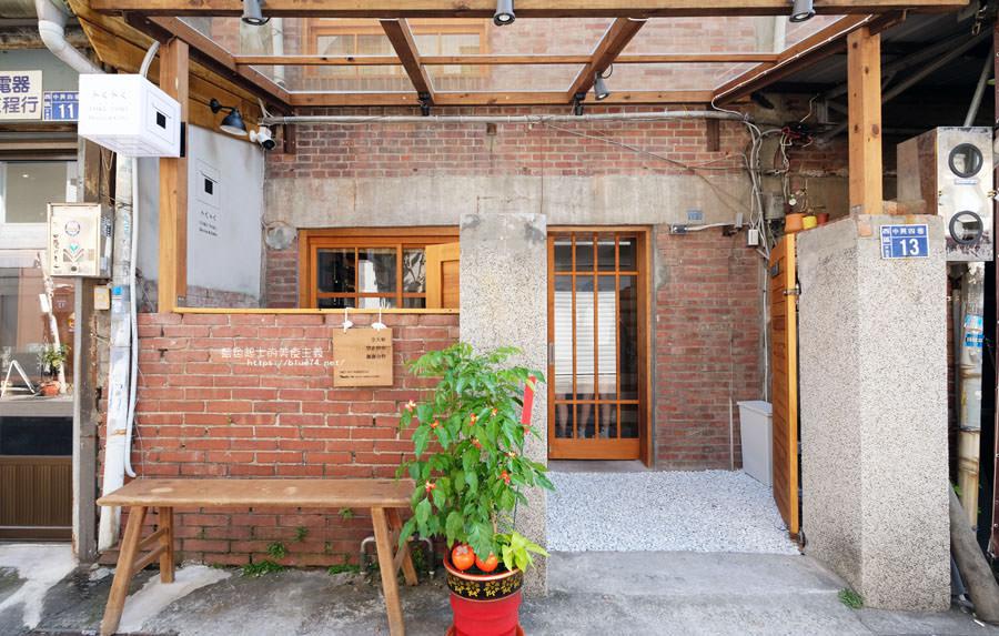 20180926155358 36 - TokuToku matcha&coffee-台灣和日本女孩的老屋抹茶專賣店,吃的到100pain麵包製造室的司康