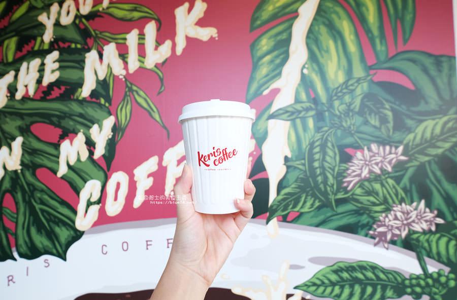 20181002013553 49 - Keris coffee-北區咖啡、茶飲、可麗餅和果昔,以外帶為主
