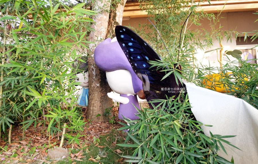 20181004001135 92 - 星願紫風車-新社紫色浪漫打卡景點,結合幸福跟夢想的大型音樂盒