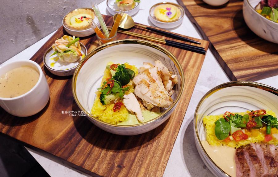 20181005005106 28 - 甲奔甲肉-吃飯吃肉吃沙拉,sogo商圈精緻有誠意舒肥特色創意料理