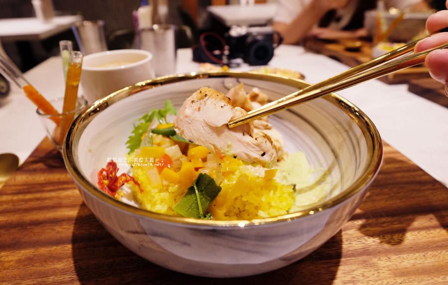 20181005005112 41 - 甲奔甲肉-吃飯吃肉吃沙拉,sogo商圈精緻有誠意舒肥特色創意料理