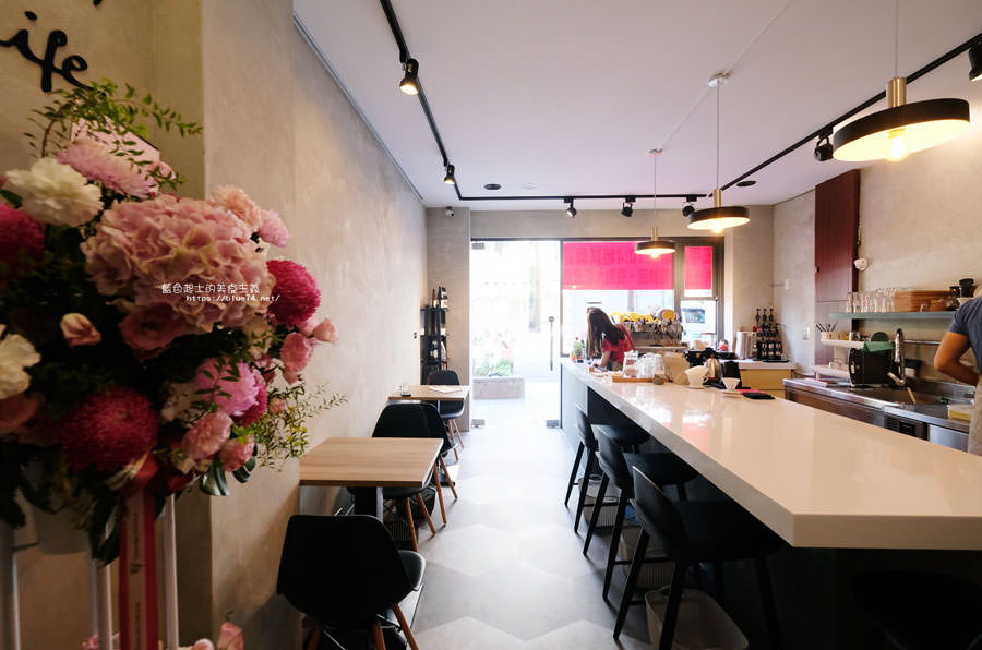 20181009012859 73 - 王甲咖啡-以阿嬤為名的咖啡館,沙鹿甜點輕食咖啡推薦