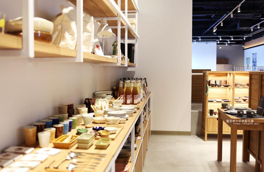 20181015001914 38 - 小器食堂-文青風格日式定食餐廳,還有小器生活的文具雜貨可選購,秀泰文心店中部獨家櫃位