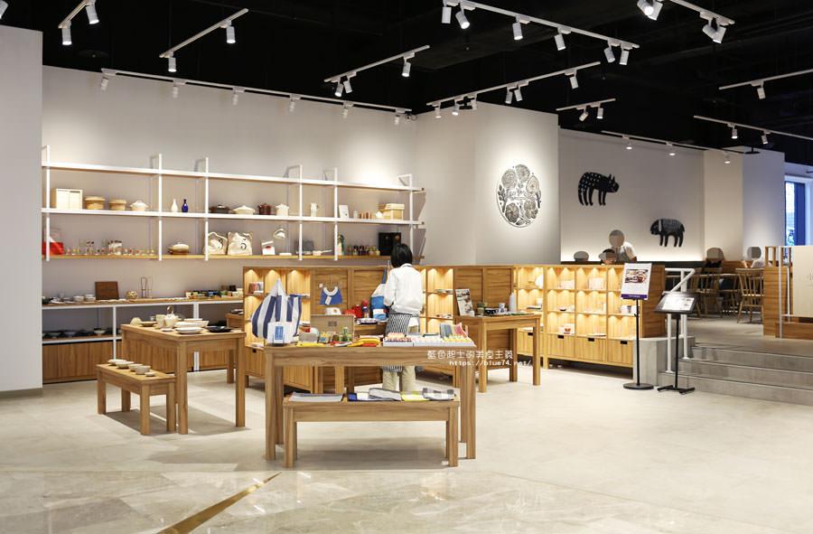 20181015001925 48 - 小器食堂-文青風格日式定食餐廳,還有小器生活的文具雜貨可選購,秀泰文心店中部獨家櫃位