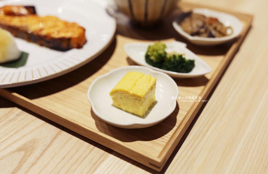 20181015001944 8 - 小器食堂-文青風格日式定食餐廳,還有小器生活的文具雜貨可選購,秀泰文心店中部獨家櫃位