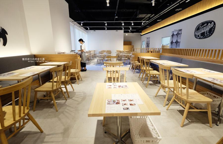 20181015001958 21 - 小器食堂-文青風格日式定食餐廳,還有小器生活的文具雜貨可選購,秀泰文心店中部獨家櫃位