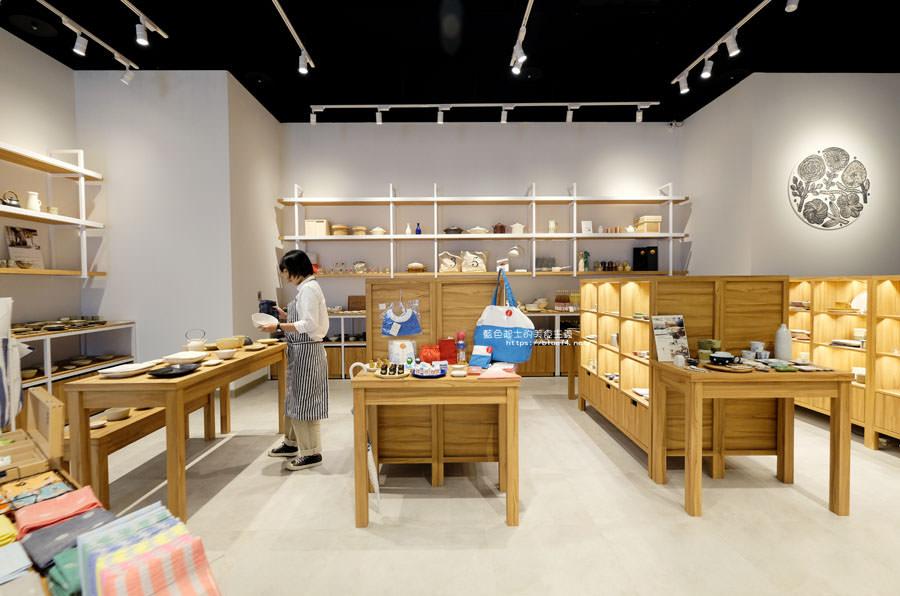 20181015002000 20 - 小器食堂-文青風格日式定食餐廳,還有小器生活的文具雜貨可選購,秀泰文心店中部獨家櫃位
