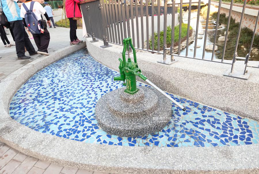 20181028234513 43 - 葫蘆墩圳水岸花都-藏近40年豐原葫蘆墩中部最老的灌溉水圳之一重見天日,再現水岸花都