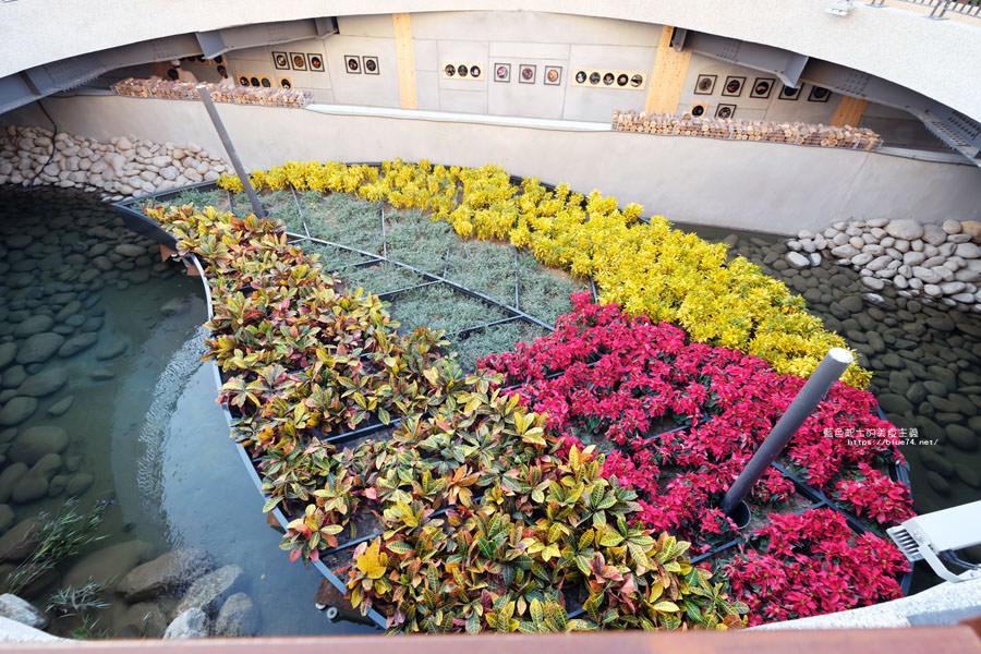 20181028234612 8 - 葫蘆墩圳水岸花都-藏近40年豐原葫蘆墩中部最老的灌溉水圳之一重見天日,再現水岸花都