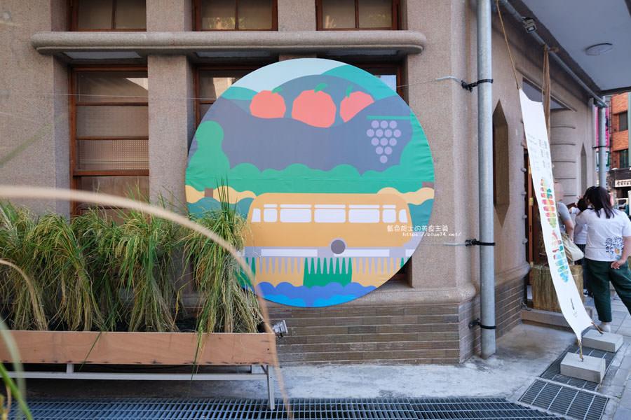 20181029005352 99 - 豐情圳永葫蘆墩-日式建築的頂街派出所的問路店正式開張,就在豐原火車站旁