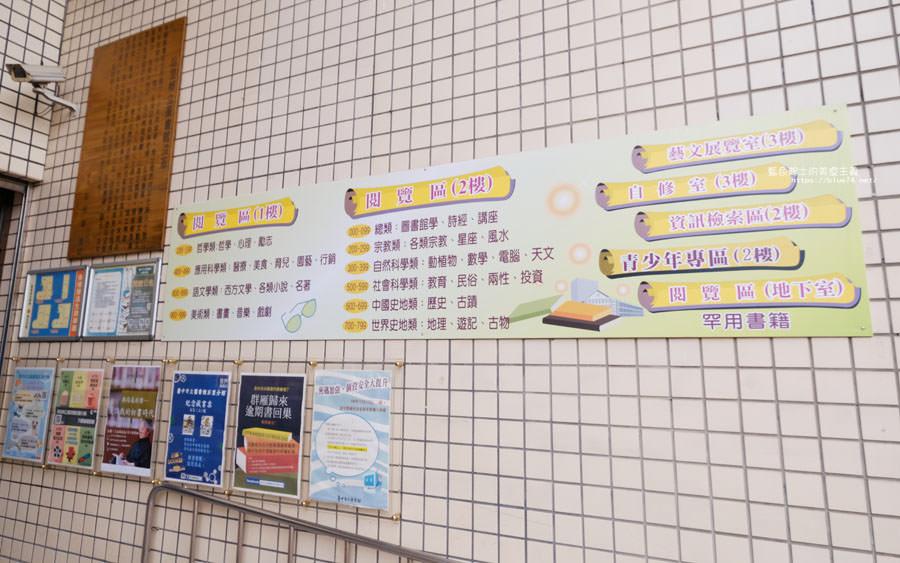 20181101020350 81 - 臺中市立圖書館后里分館│全台第一座紙圖書館落腳在后里