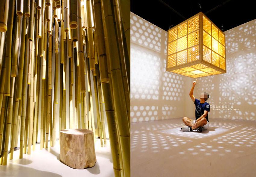 台中大里│台中市纖維工藝博物館-臺灣第一座兼具綠工藝染織文化與親子生活美育之博物館