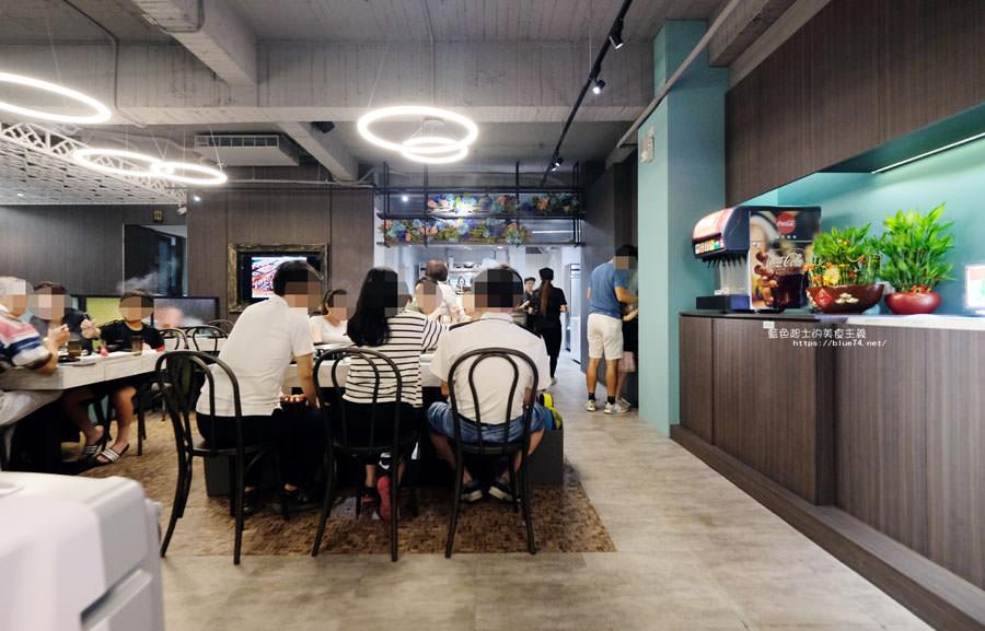 20181111102737 52 - 瑪哈膳鼎-全台唯一以羊脊骨為鍋底的北京羊蠍子鍋,小菜部分也滿推薦的