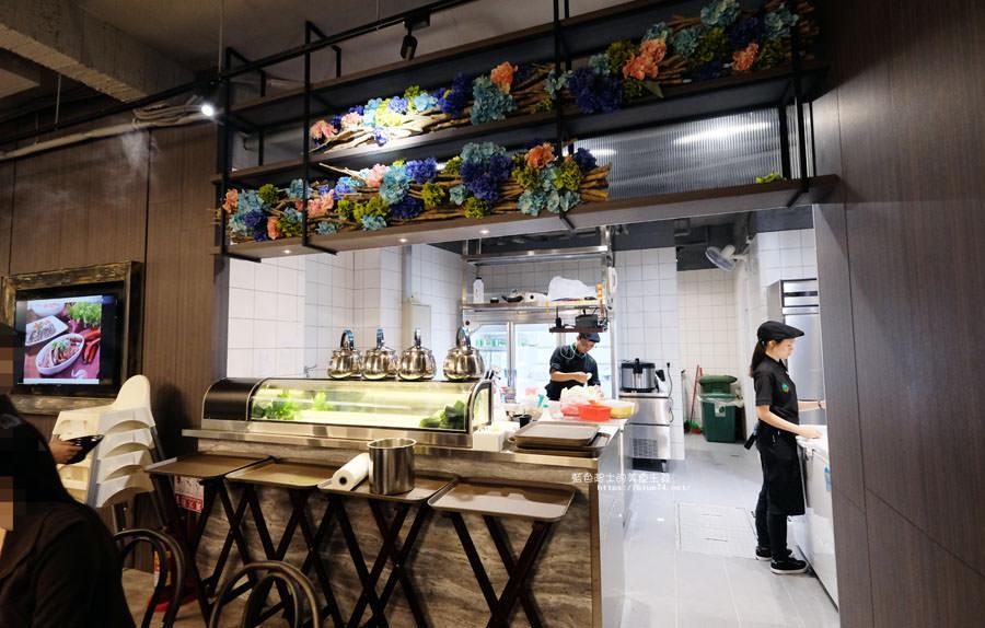 20181111102742 10 - 瑪哈膳鼎-全台唯一以羊脊骨為鍋底的北京羊蠍子鍋,小菜部分也滿推薦的