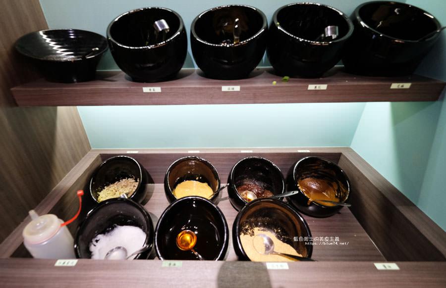 20181111102749 37 - 瑪哈膳鼎-全台唯一以羊脊骨為鍋底的北京羊蠍子鍋,小菜部分也滿推薦的