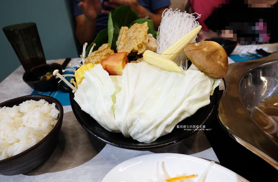 20181111102803 15 - 瑪哈膳鼎-全台唯一以羊脊骨為鍋底的北京羊蠍子鍋,小菜部分也滿推薦的