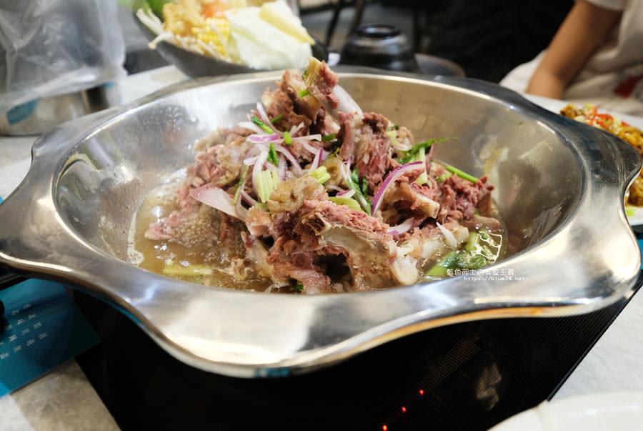 20181111102806 4 - 瑪哈膳鼎-全台唯一以羊脊骨為鍋底的北京羊蠍子鍋,小菜部分也滿推薦的