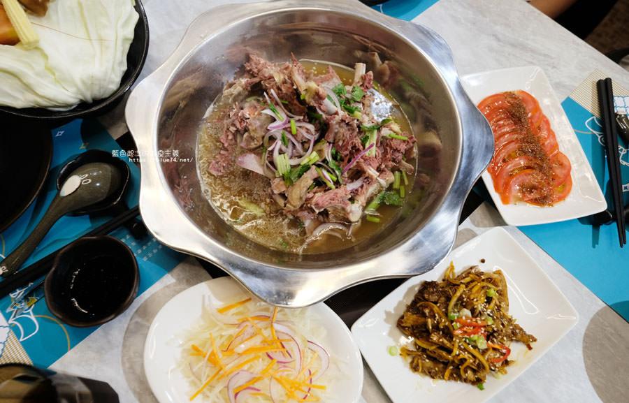 20181111102809 85 - 瑪哈膳鼎-全台唯一以羊脊骨為鍋底的北京羊蠍子鍋,小菜部分也滿推薦的