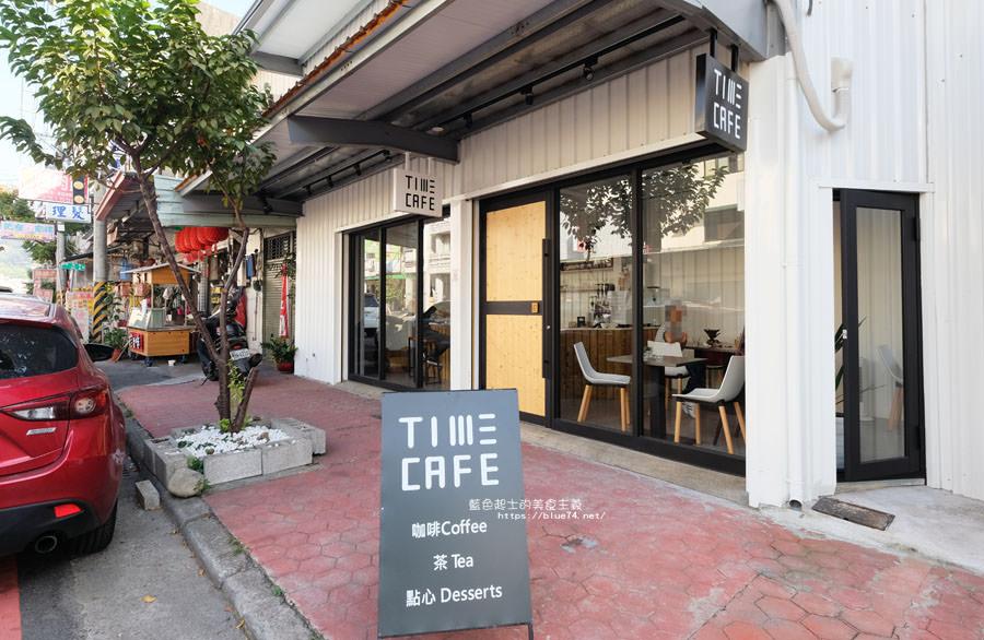 20181115003919 55 - Time cafe-豐原新開咖啡館,來杯咖啡時刻,有咖啡、熱壓吐司、舒芙蕾及餅乾