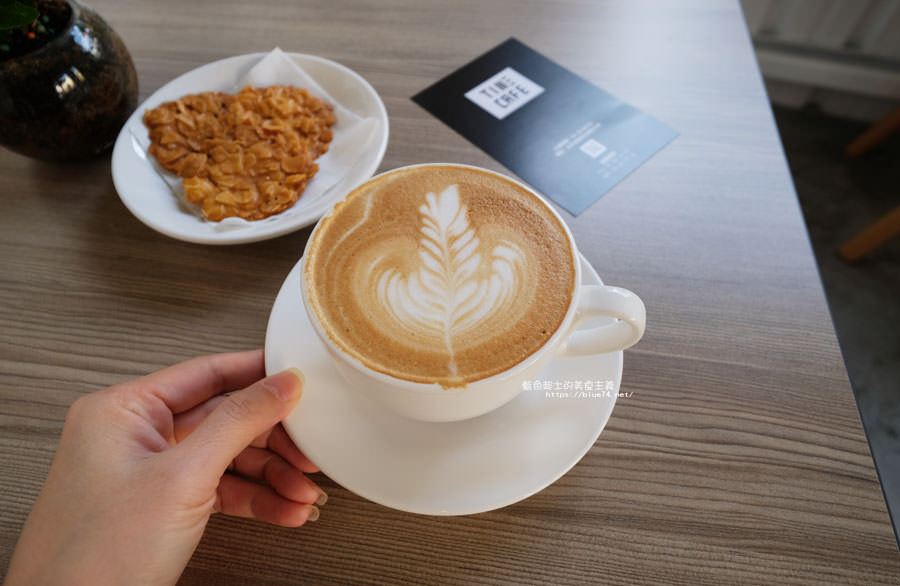 20181115003944 59 - Time cafe-豐原新開咖啡館,來杯咖啡時刻,有咖啡、熱壓吐司、舒芙蕾及餅乾
