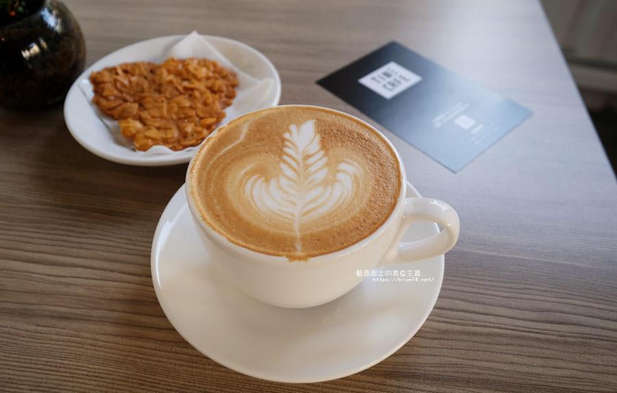 20181115003949 99 - Time cafe-豐原新開咖啡館,來杯咖啡時刻,有咖啡、熱壓吐司、舒芙蕾及餅乾