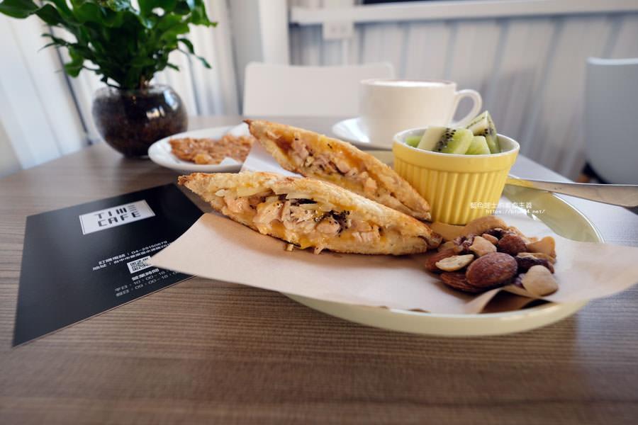 20181115003958 49 - Time cafe-豐原新開咖啡館,來杯咖啡時刻,有咖啡、熱壓吐司、舒芙蕾及餅乾
