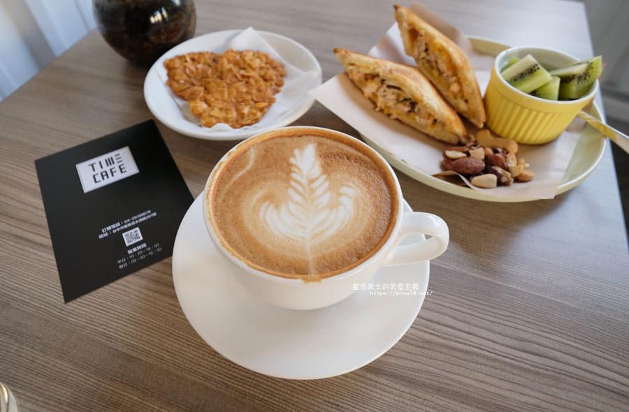 20181115004003 95 - Time cafe-豐原新開咖啡館,來杯咖啡時刻,有咖啡、熱壓吐司、舒芙蕾及餅乾