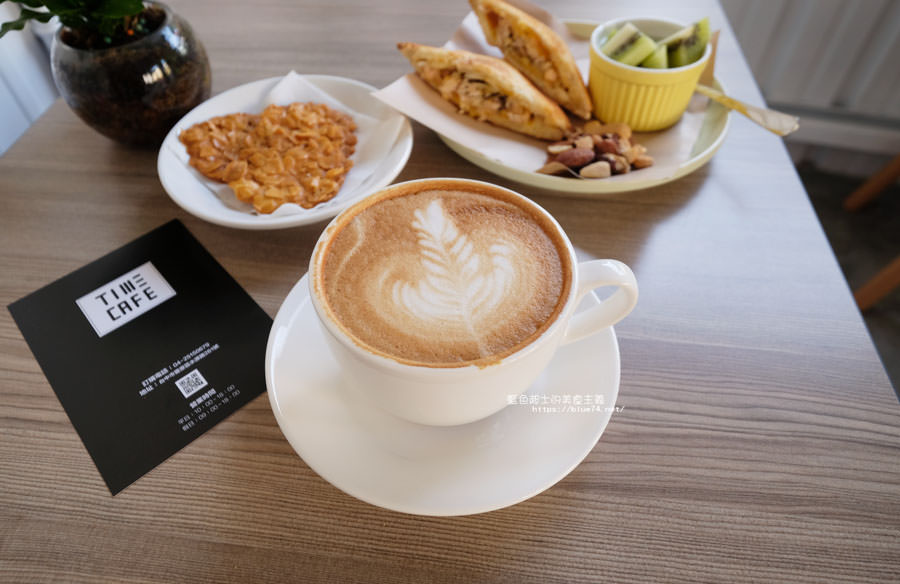 20181115004006 12 - Time cafe-豐原新開咖啡館,來杯咖啡時刻,有咖啡、熱壓吐司、舒芙蕾及餅乾