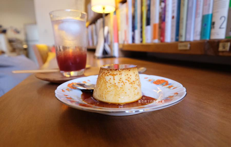 20181126001656 52 - 台中舊城綠川旁的文青書店,家庭手作美食和甜點
