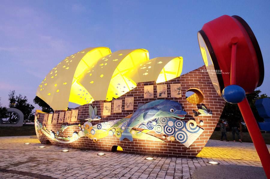 20181128225817 42 - 三井OUTLET PARK台中港今天試營運搶先看,全台灣首座海港型OUTLET