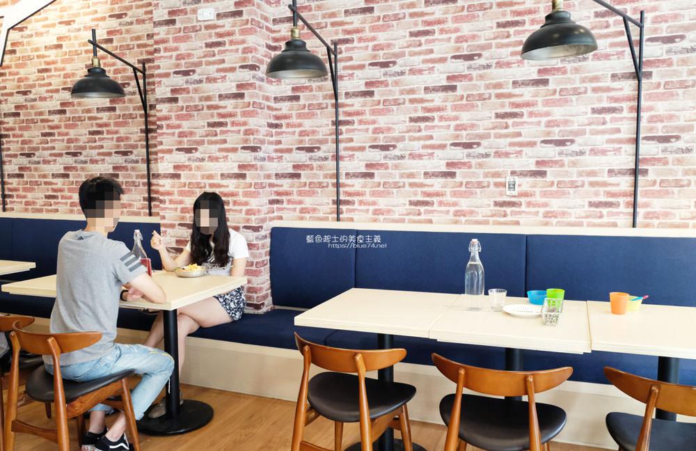20181130184924 65 - Ivorish法式吐司專賣店|海外首家日本超人氣法式吐司進駐台中三井Outlet