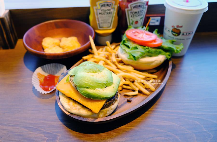 20181204011954 78 - KUA`AINA夏威夷漢堡-來自夏威夷,歐巴馬也愛的漢堡店,台中三井OUTLET吃得到了