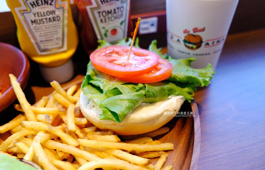 20181204011955 26 - KUA`AINA夏威夷漢堡-來自夏威夷,歐巴馬也愛的漢堡店,台中三井OUTLET吃得到了