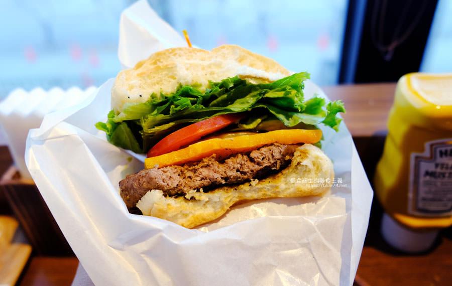 20181204011957 80 - KUA`AINA夏威夷漢堡-來自夏威夷,歐巴馬也愛的漢堡店,台中三井OUTLET吃得到了