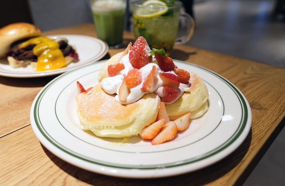 20181209145042 7 - J.S. FOODIES TOKYO二號店-甜點控不能錯過的奇蹟舒芙蕾鬆餅