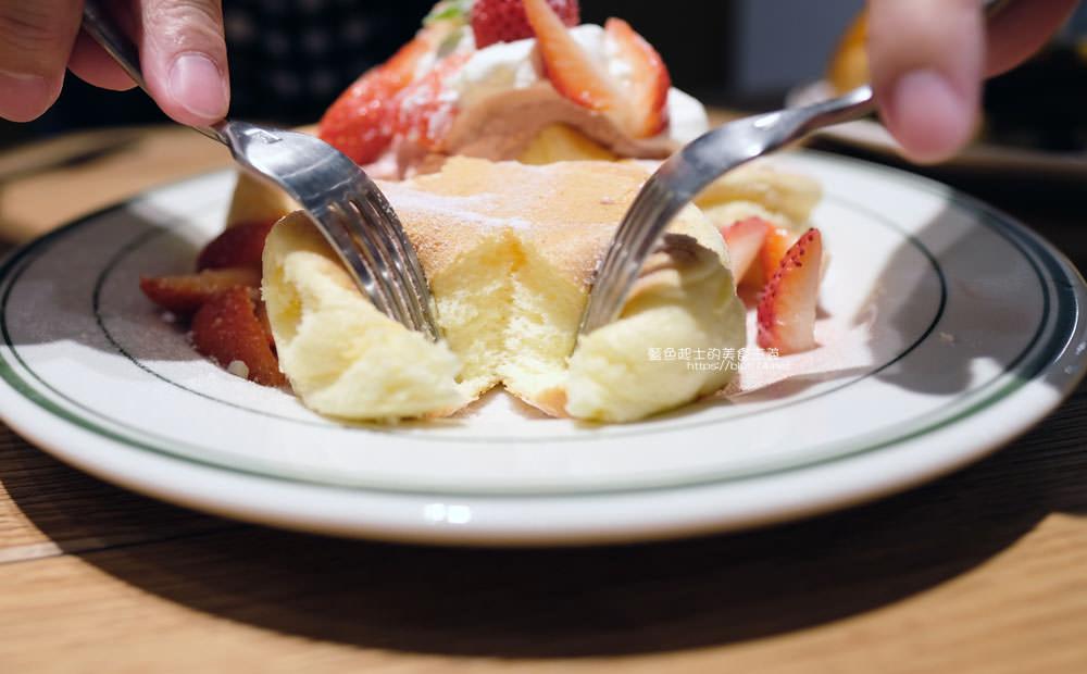 20181209145043 96 - J.S. FOODIES TOKYO二號店-甜點控不能錯過的奇蹟舒芙蕾鬆餅