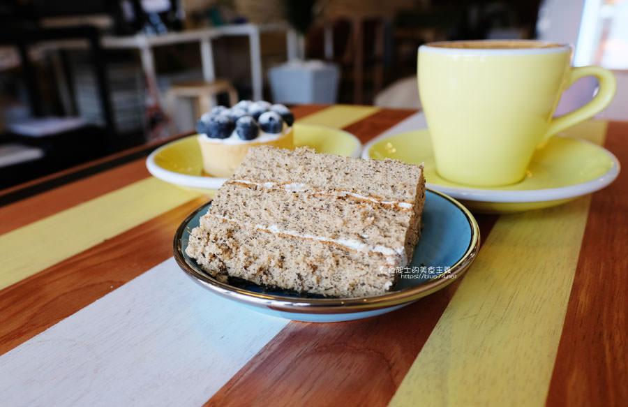 20181225014301 45 - Yocano coffee洋記豆行-低調外觀自在空間,咖啡茶飲品、時令甜點,近梧棲新天地