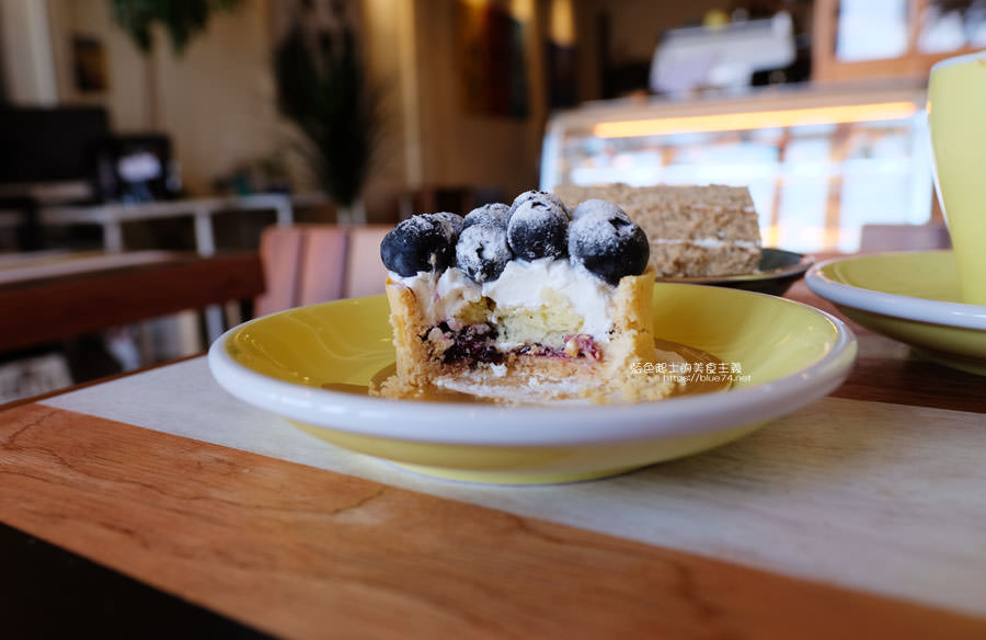20181225014301 93 - Yocano coffee洋記豆行-低調外觀自在空間,咖啡茶飲品、時令甜點,近梧棲新天地