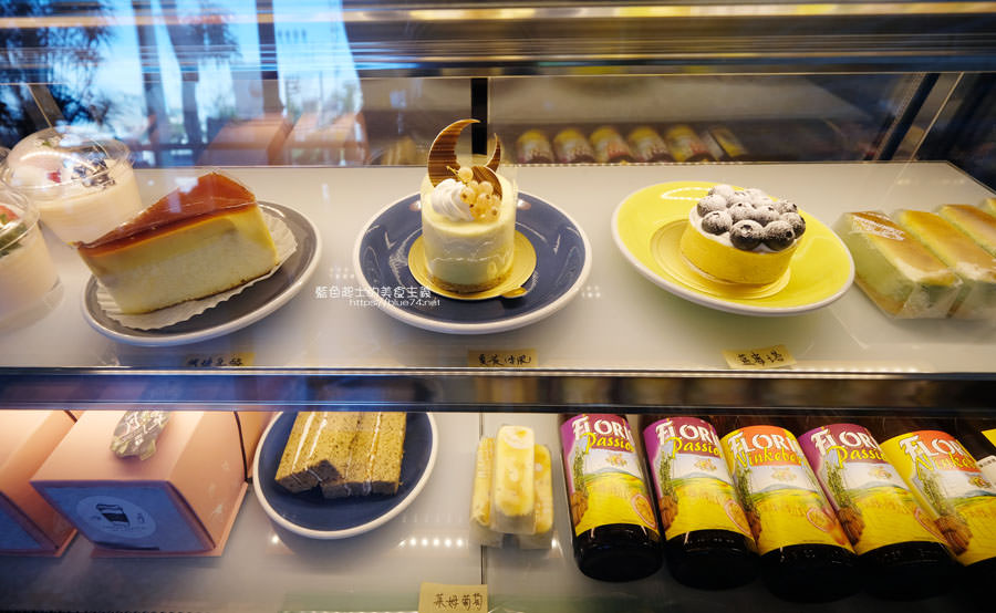 20181225015210 14 - Yocano coffee洋記豆行-低調外觀自在空間,咖啡茶飲品、時令甜點,近梧棲新天地