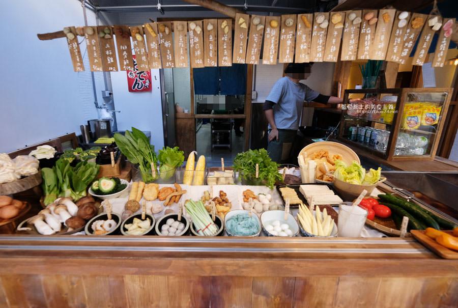 20190111020325 46 - 嗎哪關東煮-美村路巷弄日式關東煮美食,中午也吃的到囉