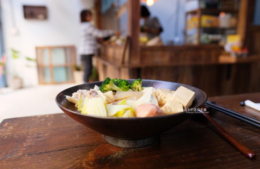 20190111020331 54 - 嗎哪關東煮-美村路巷弄日式關東煮美食,中午也吃的到囉