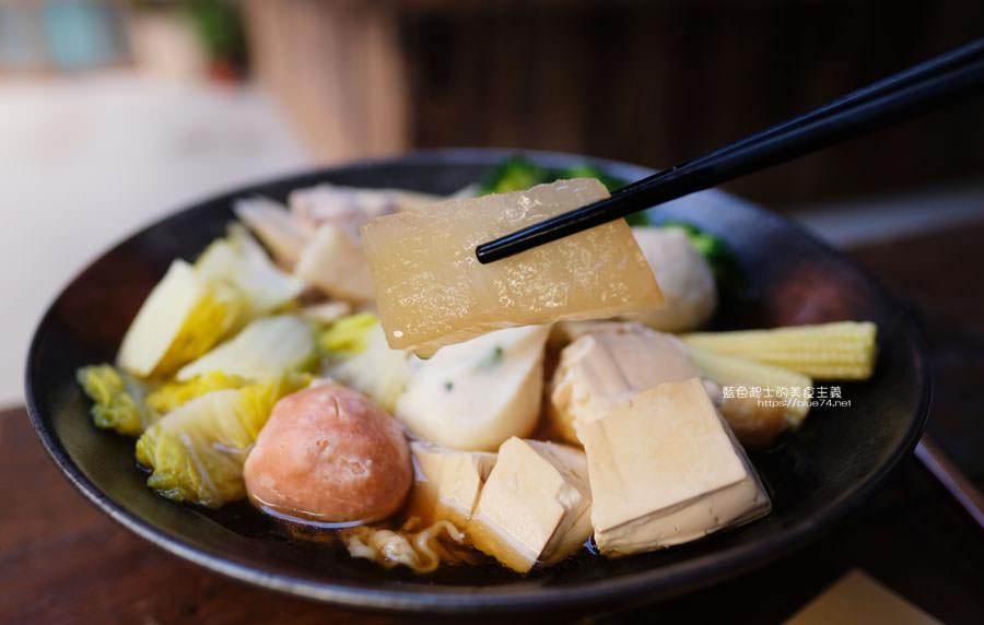20190111020332 19 - 嗎哪關東煮-美村路巷弄日式關東煮美食,中午也吃的到囉