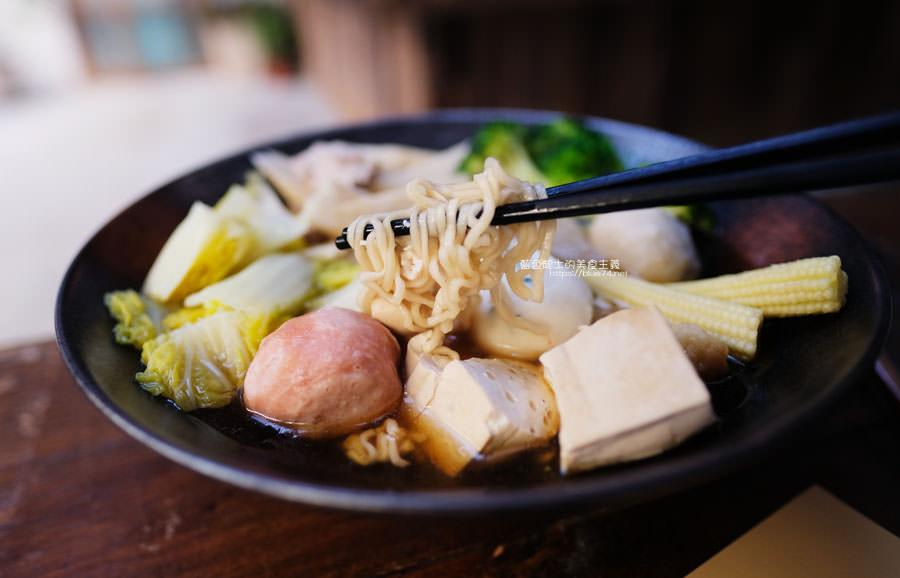 20190111020341 10 - 嗎哪關東煮-美村路巷弄日式關東煮美食,中午也吃的到囉